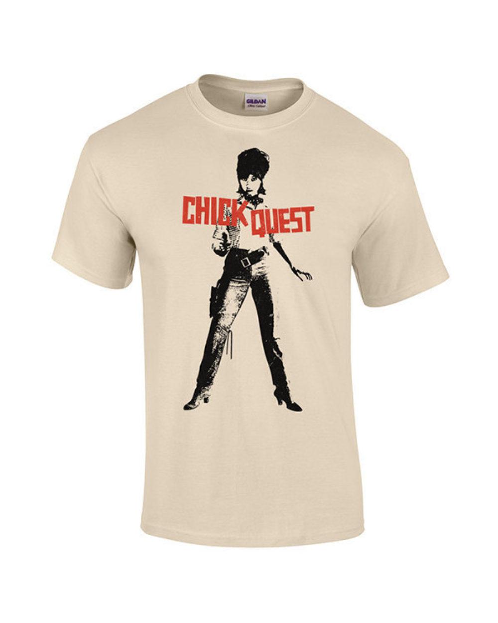 T-shirt (Sand) image