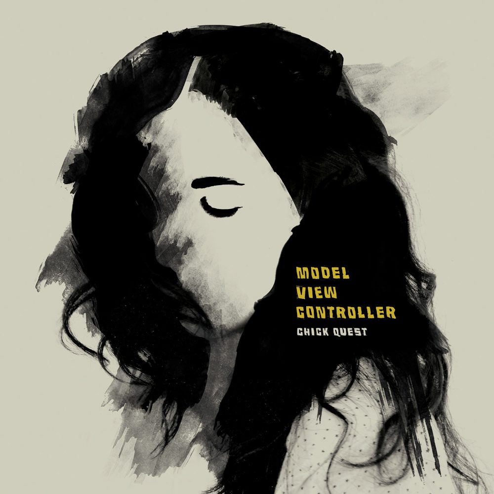 Model View Controller album cover